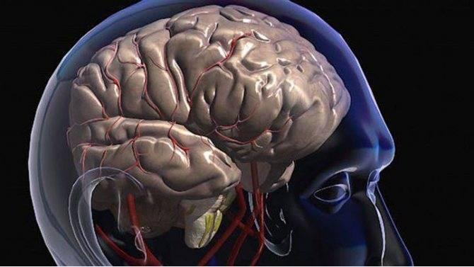 Сотрясениеголовного мозга у детей