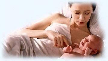 Урчит в животе у новорожденного грудничка