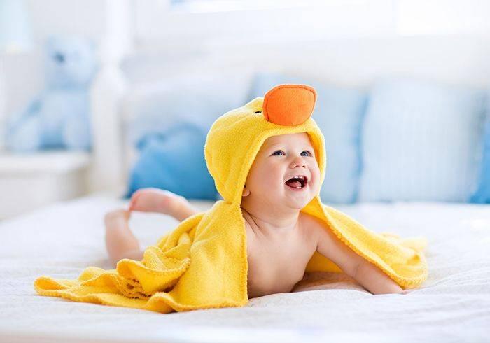 Календарь развития ребенка с 1-3 месяц