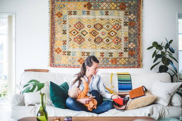Как правильно организовать смешанное вскармливание ребенка?