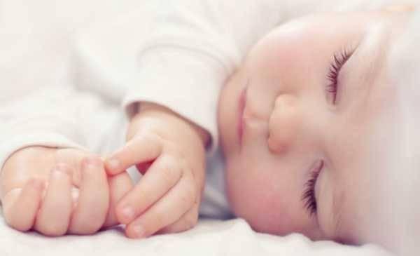 Почему 5-месячный ребенок плохо спит ночью и днем 2020