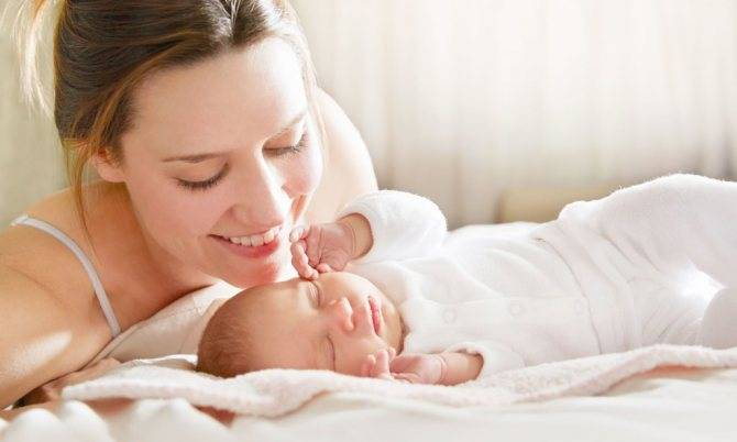 Важные рекомендации: как обрабатывать пупок новорожденного