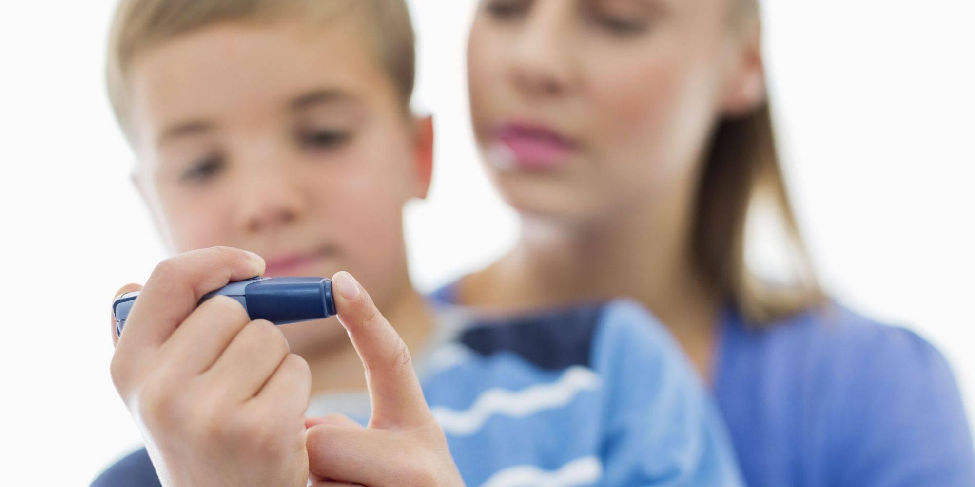 Как сдавать кровь на сахар ребенку младше года, нормальный результат