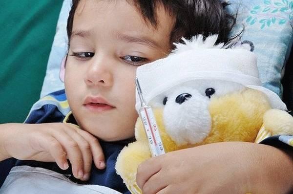 Полипы в носу у детей: симптомы, лечение, причины, фото