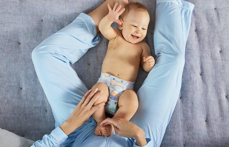 Синдром мышечной гипотонии у новорожденных. признаки гипотонуса у грудничка