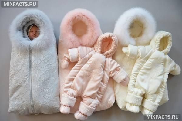 Выбираем зимний меховой конверт новорожденному или комбинезон на пуху? - купить меховой конверт для новорожденного - запись пользователя алена (barhat) в сообществе образ жизни беременной в категории приданое для малыша - babyblog.ru