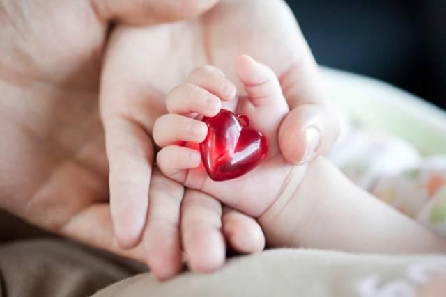 Открытое овальное окно в сердце у ребенка - причины