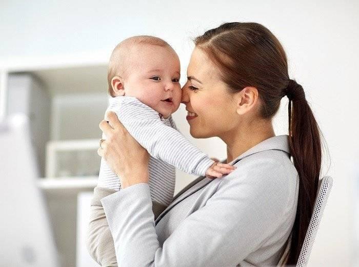 Икота у новорожденных - причины и лечение