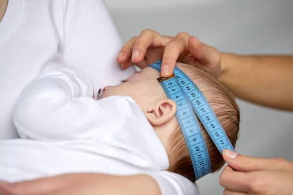 Внутричерепное давление у детей: симптомы, признаки, лечение, норма