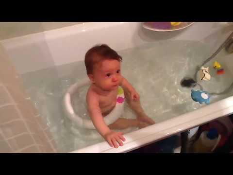 """""""приспособления"""" для купания новорожденных... - накладки на ванну - запись пользователя wildorchid (wildorchid) в сообществе образ жизни беременной в категории приданое для малыша - babyblog.ru"""
