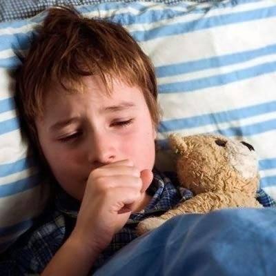 О чём говорит кашель у ребенка без подъёма температуры