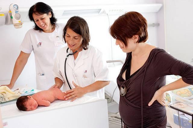 Патронаж - отказ от патронажа в детской поликлинике - запись пользователя алина (id1008313) в сообществе здоровье новорожденных в категории посещение врача - babyblog.ru