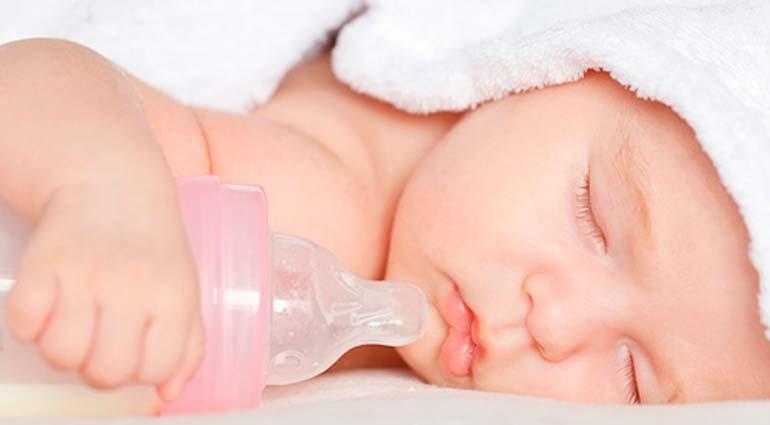 Когда и как отучать ребенка от бутылочки (ночью). советы доктора