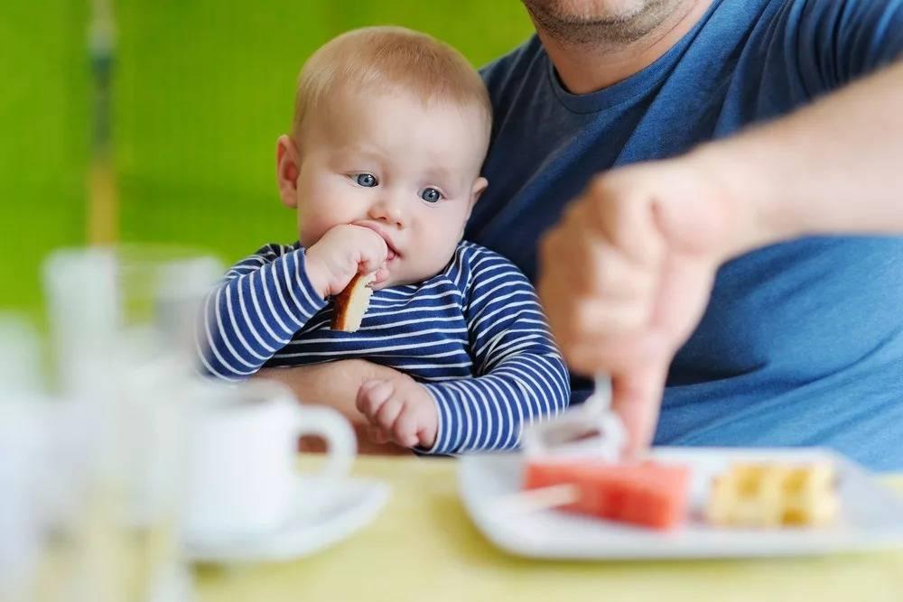 Со скольки месяцев можно творог ? - со скольки месяцев можно давать творог - запись пользователя katrin (katya16121) в сообществе питание новорожденного в категории творожок, сыр - babyblog.ru