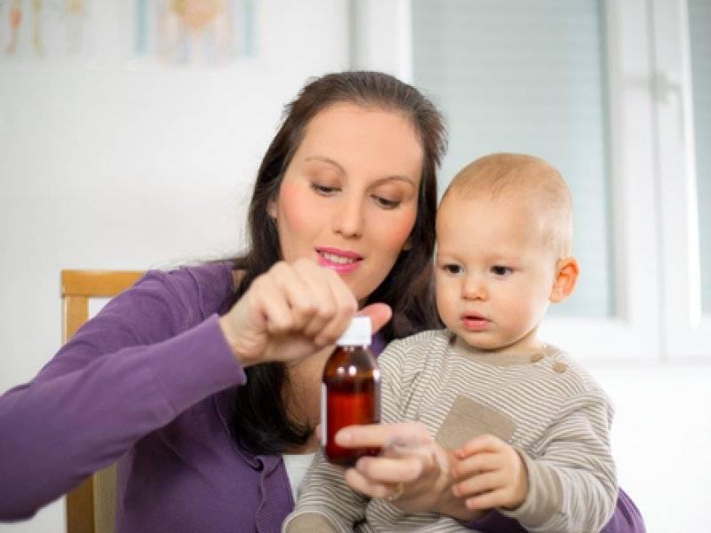 Грудной эликсир для детей: инструкция по применению: как давать, отзывы