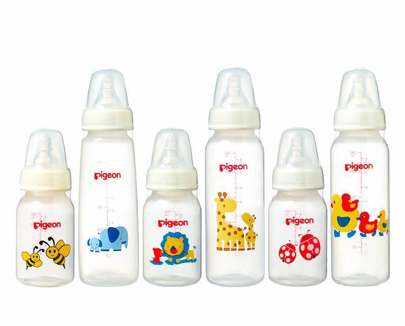 Бутылочки для новорожденных - какие лучше ?