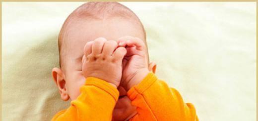 У ребенка часто открыт рот: причины такого явления
