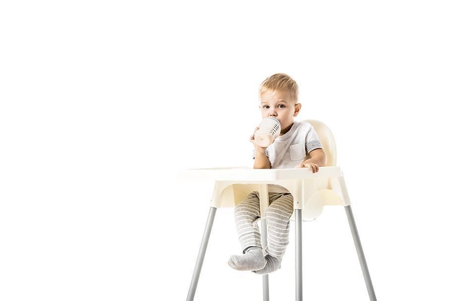 Столик для кормления ребенка — какой выбрать