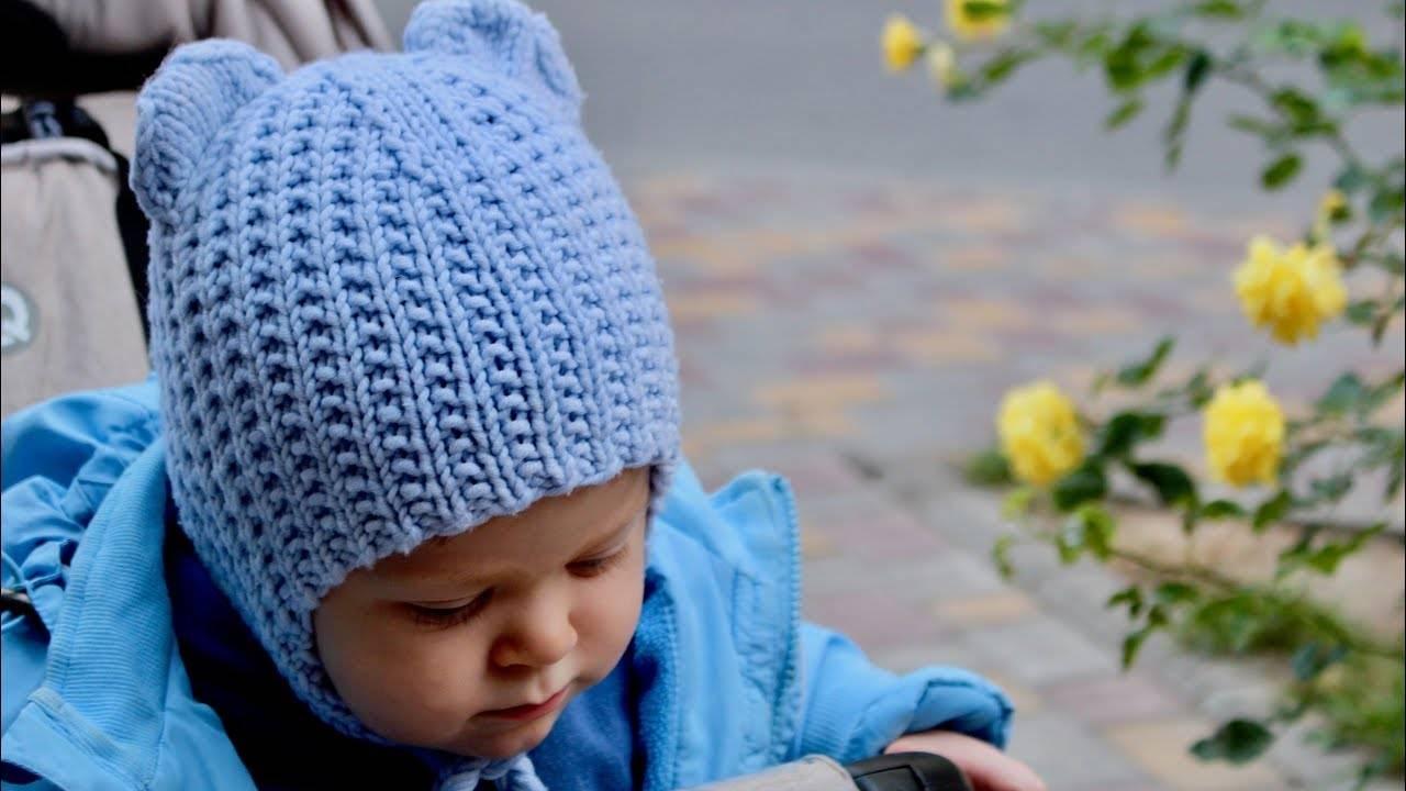 Размер шапки для детей: подробная таблица
