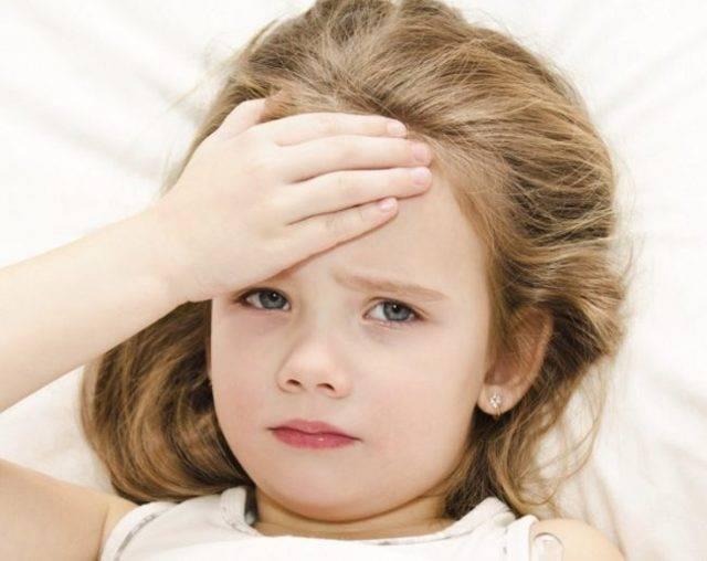 Температура и сыпь у ребенка: причины появления мелкой сыпи после высокой температуры тела / mama66.ru