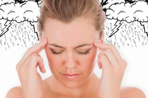 Причины головной боли и рвоты у ребенка