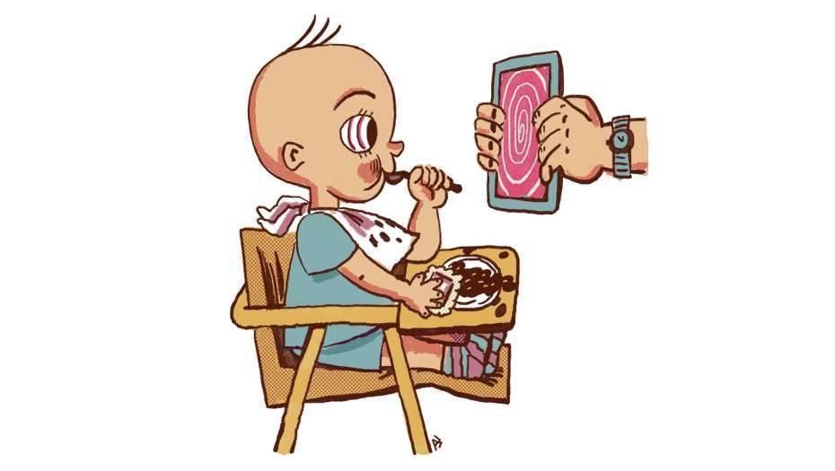 Обтирание ребенка водкой: вред и польза процедуры