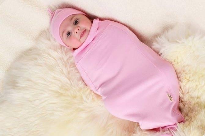Как определить холодно ребенку, жарко или нормально :)