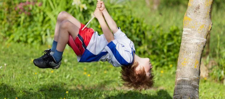 Гиперактивный ребенок. основания для диагноза