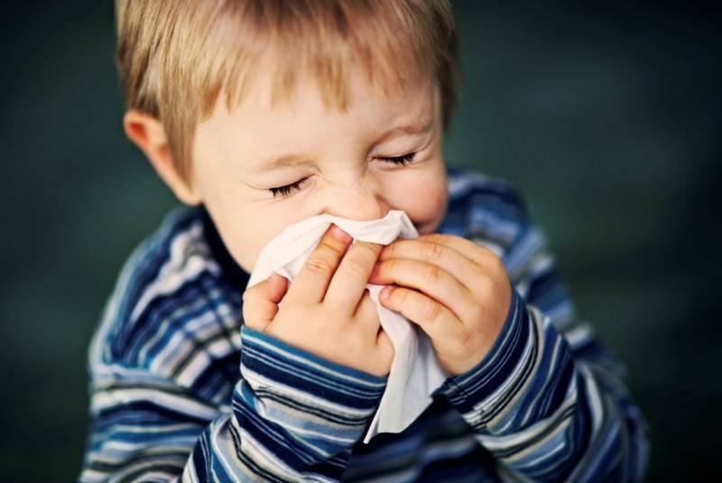 Можно ли ставить манту ребенку при насморке и простуде