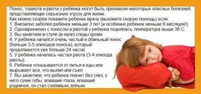 Понос со слизью у ребенка: какие причины и что делать / mama66.ru