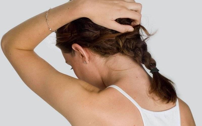 Почему у ребенка чешется голова и как ему помочь