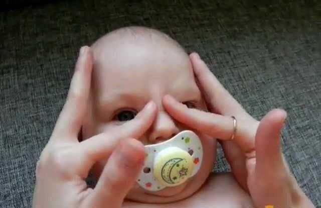 Дакриоцистит. как мы справились без зондирования. - массаж при дакриоцистите - стр. 1 - запись пользователя mumualive (mumualive) в сообществе здоровье новорожденных в категории болезни глаз - babyblog.ru