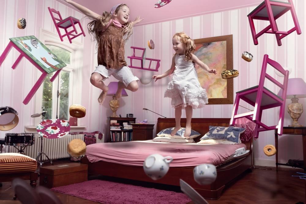 Причины и лечение синдрома гиперактивности у детей дошкольного возраста