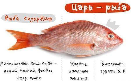 Питание ребенка: рыбный стол. как выбрать рыбу для первого прикорма. рыба для первого прикорма детей