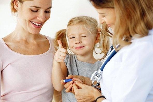 Повышенные плазматические клетки в анализе крови у детей