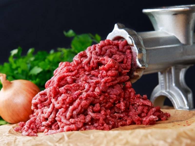 Как сделать для грудничка мясное пюре в домашних условиях?