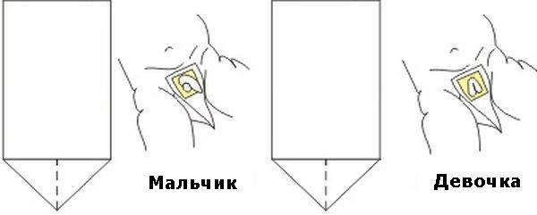 Kak-zastavit-rebenka-popisat - запись пользователя татьяна (tanulchik) в сообществе здоровье новорожденных в категории анализы - babyblog.ru