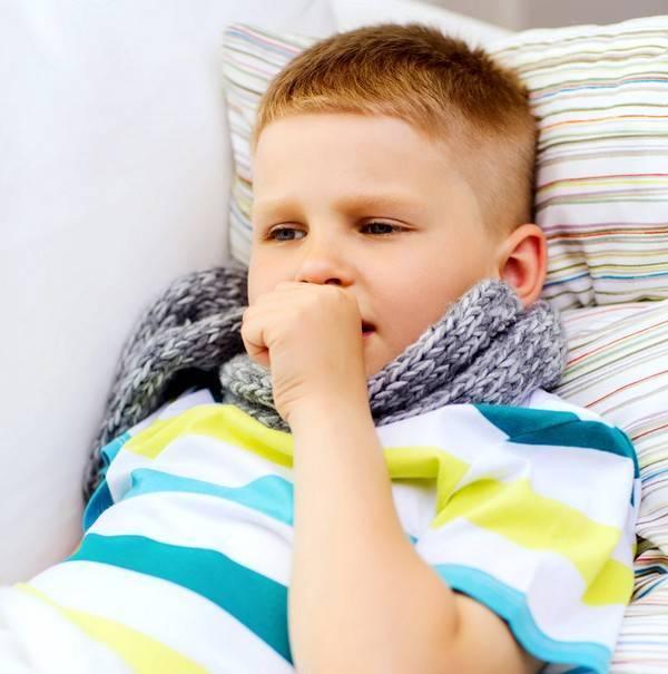 Массаж при кашле у детей для отхождения мокроты: как делать, дренажный массаж