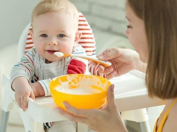 Первый прикорм кашей при гв? - запись пользователя алина (id1921067) в сообществе питание новорожденного в категории вопросы по гв - babyblog.ru