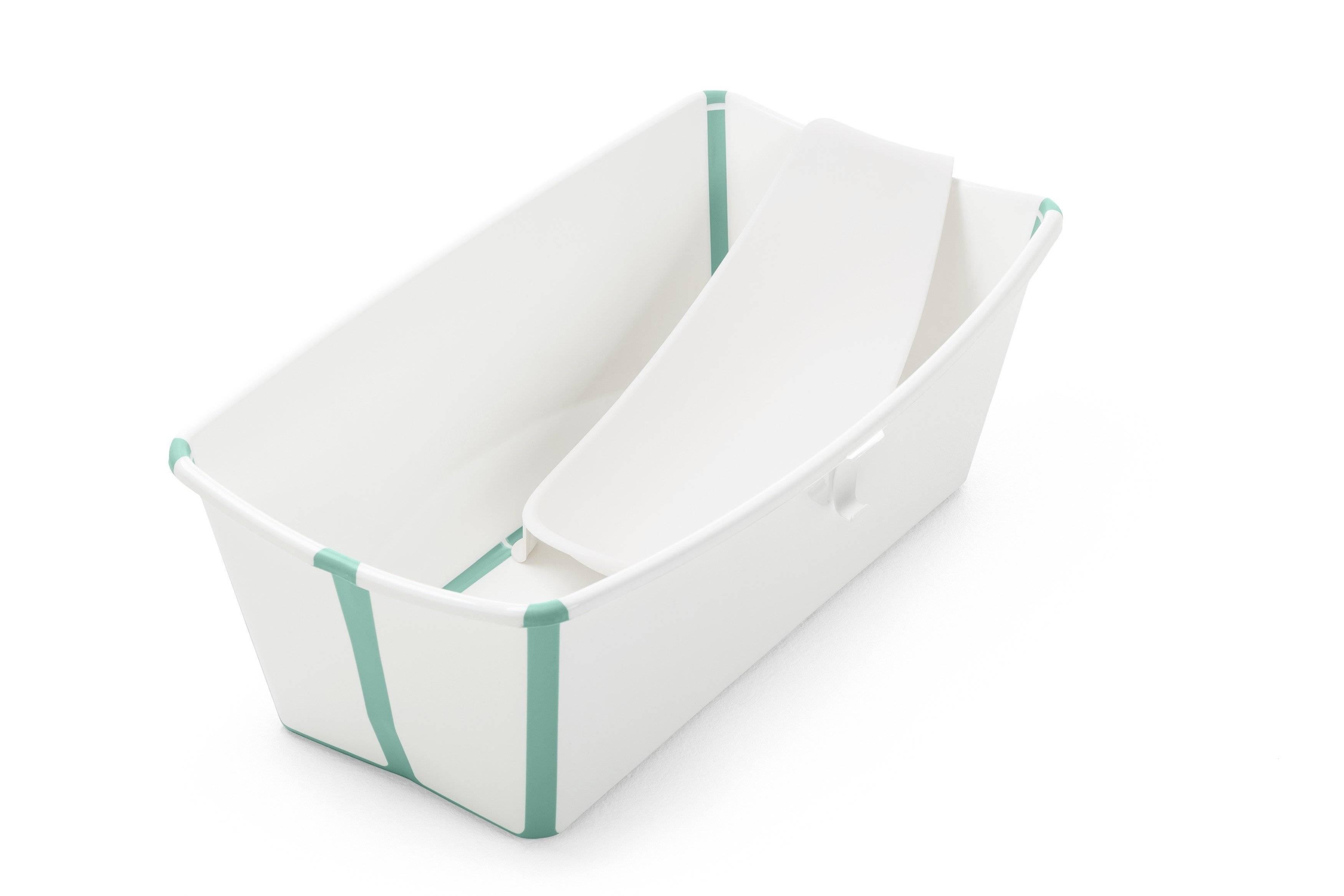 Как выбрать ванночку для новорожденного
