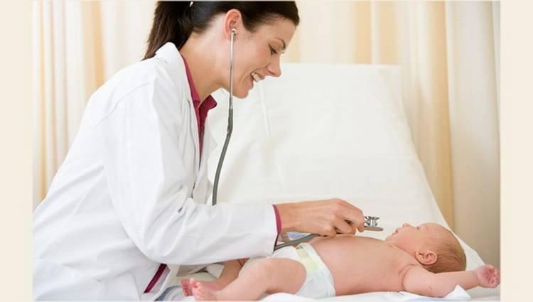 Патронаж после роддома - запись пользователя iren (tiami87) в сообществе здоровье новорожденных в категории посещение врача - babyblog.ru