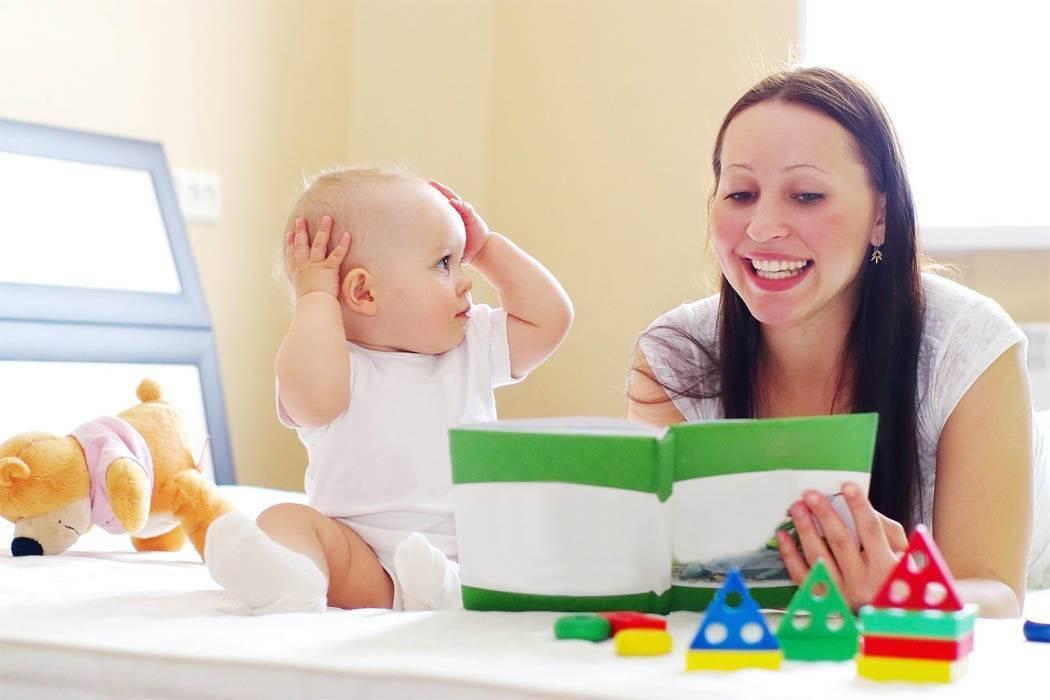 Как научить разговаривать ребенка в 2 года? делюсь опытом!