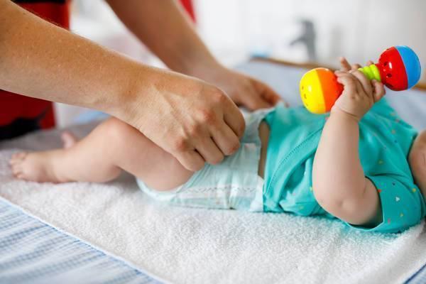 Kak-chasto-menyat-podguznik - запись пользователя юля (juljaj) в сообществе здоровье новорожденных - babyblog.ru