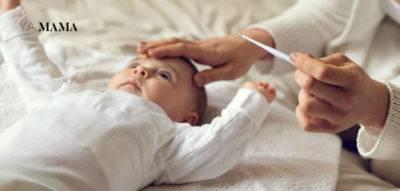 Фебрильные судороги у детей при температуре: причины, последствия, что делать