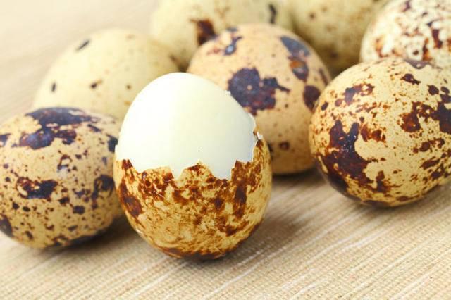 Перепелиные яйца детям: сколько варить, польза, рецепты