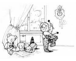Ребенок перепутал день с ночью, что делать: советы, как исправить ситуацию