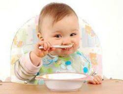 Меню питания ребёнка на грудном вскармливании в 6 месяцев