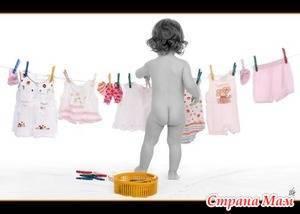 Режим дня ребенка в 1 год: особенности распорядка