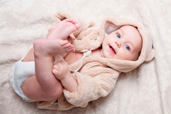 Сколько раз новорожденный должен ходить в туалет по большому