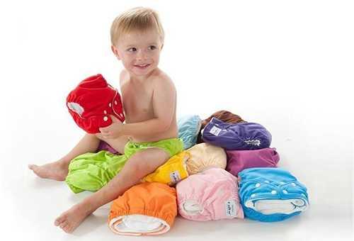 Вредны ли памперсы для детей?